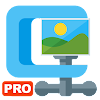 JPEG Optimizer PRO with PDF support APK Icon