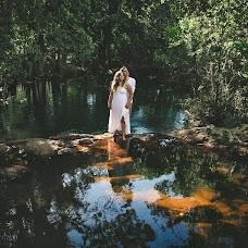 Wedding photographer Thales Marques (Thalesfotografia). Photo of 21.07.2018