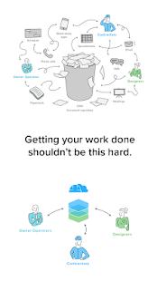 Construction Management App - náhled