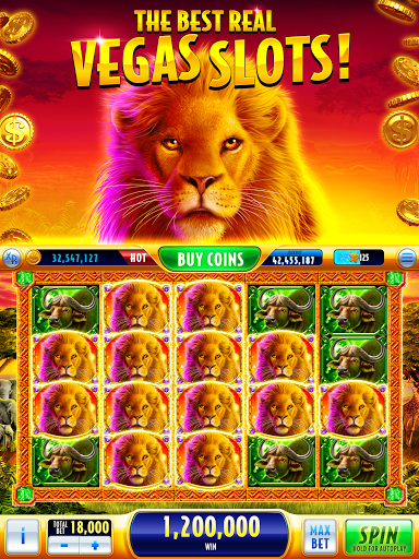 Xtreme Slots - FREE Vegas Casino Slot Machines  screenshots 15