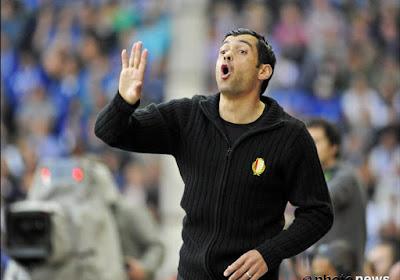 Sergio Conceiçao quitte son poste d'entraîneur !