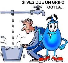Ateducativa 3eso febrero 2014 for Como arreglar una llave de ducha que gotea