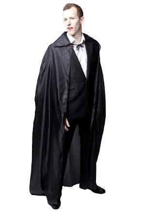 Dracula cape, nylon