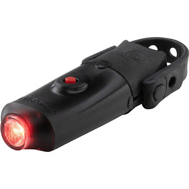 Light and Motion Vya Switch Rechargeable Taillight