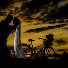 Wedding photographer Marcelo Dias (MarceloDias). Photo of 07.06.2017