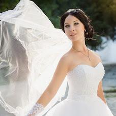 Wedding photographer Andrey Vorobev (AndreyVorobyov). Photo of 06.01.2016