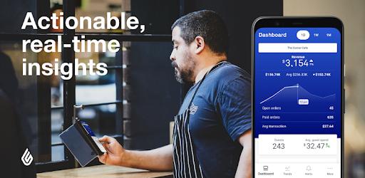Insights Live: POS Dashboard - App su Google Play