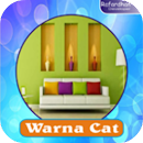 Ide Warna Cat Rumah Minimalis v 1.2.0 app icon
