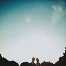 Wedding photographer Liza Medvedeva (Lizamedvedeva). Photo of 01.08.2013
