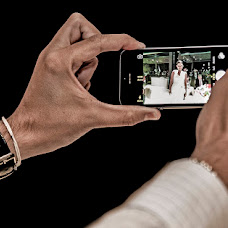 Wedding photographer Fernando José Soria Castro (fersoriacastro). Photo of 26.06.2015
