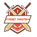 TARGET SHOOTER icon