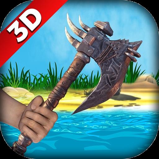 Download Savage Island Survival