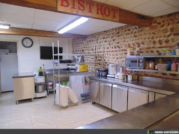 locaux professionels à Villars-les-Dombes (01)