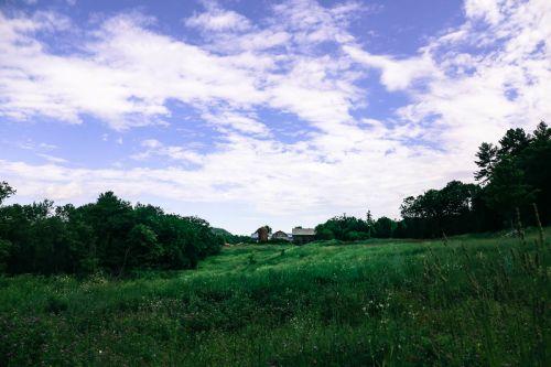 East granby landscape