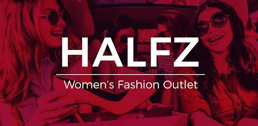 Приложения в Google Play – HALFZ : <b>Top Fashion</b> Outlet