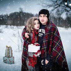 Wedding photographer Alina Mikhaylova (Alyaphoto). Photo of 07.01.2017
