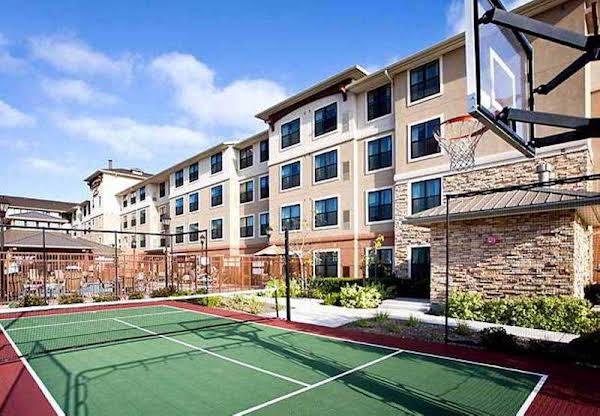 Residence Inn San Diego Oceanside