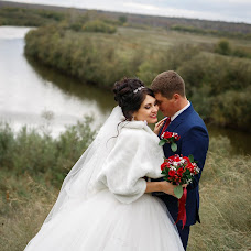 Wedding photographer Sergey Aglonenkov (aglonenkov). Photo of 15.10.2017