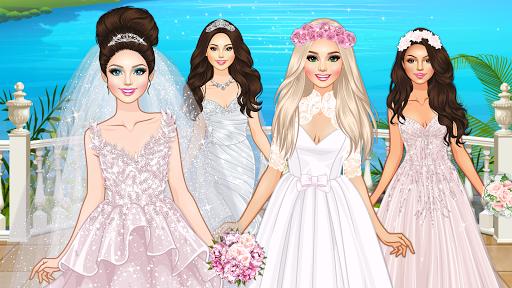 Model Wedding - Girls Games 1.1.4 screenshots 13