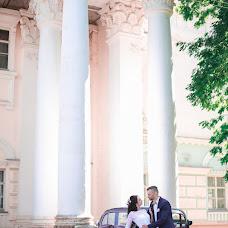Nhiếp ảnh gia ảnh cưới Lubov Schubring (schubring). Ảnh của 21.02.2017