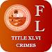 Florida Crimes Icon