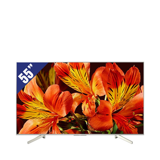 Android Tivi Sony 4K 55 inch 55X8500F/S
