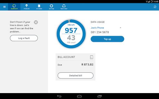Telkom 3.4.0 screenshots 9