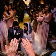 Fotógrafo de casamento Robson Luz (robsonluz). Foto de 27.11.2018