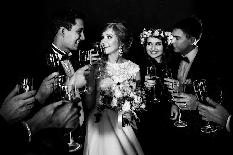 Wedding photographer Andrey Beshencev (beshentsev). Photo of 13.07.2016