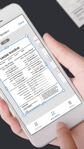 MobileScanner-ScannerApp&ScantoPDF screenshot 2
