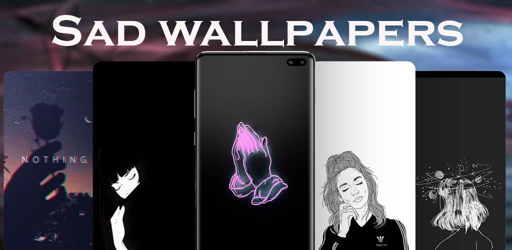Sad Girl Wallpaper Black Aesthetic Wallpapers Hd Latest Version Apk Download Com Sadgirl Qualitywallpaper Apk Free