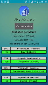 VIP Bet Sickness screenshot 7