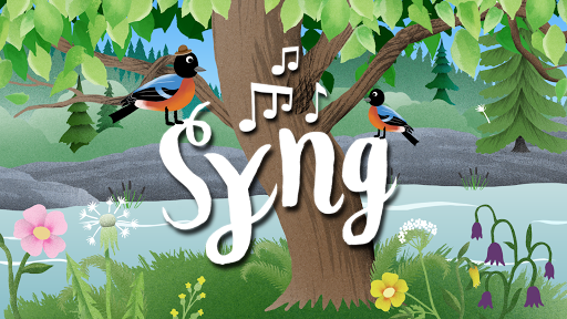 SING! screenshot