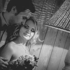 Wedding photographer Anastasia Eismann (eismannphoto). Photo of 31.05.2013