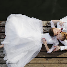 Wedding photographer Szczepan Marciniewicz (marciniewicz). Photo of 26.06.2015