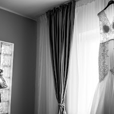 Wedding photographer Vlad Pahontu (vladPahontu). Photo of 30.10.2018
