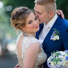 Wedding photographer Mariya Ruzina (maryselly). Photo of 10.02.2017
