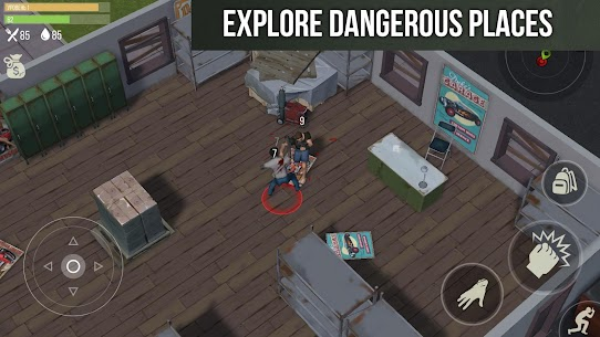 Prey Day: Survival – Craft & Zombie Mod 1.96 Apk [Unlimited Coins] 7
