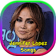 Jennifer Lopez Songs icon
