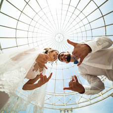 Wedding photographer Elena Volokhova (VolohovaLena). Photo of 23.07.2018