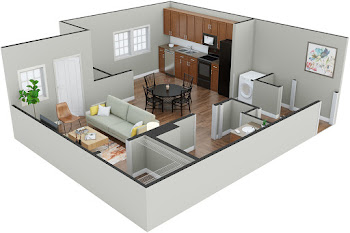 Go to Oriole Floorplan page.