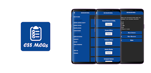 CSS Solved MCQs 2019 - Apps on Google Play