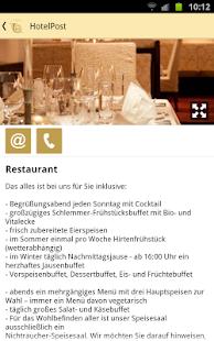 Hotel Post Ischgl- screenshot thumbnail