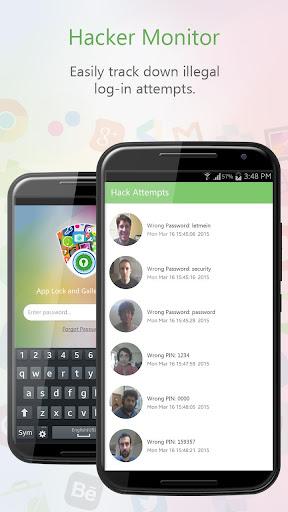 App Lock and Gallery Vault Pro screenshot 7