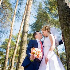 Wedding photographer Elena Bykova (eeelenka). Photo of 08.06.2015