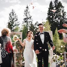 ช่างภาพงานแต่งงาน Anton Metelcev (meteltsev) ภาพเมื่อ 10.06.2019