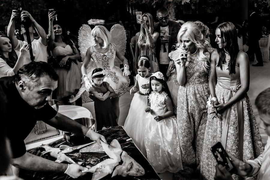 Wedding photographer Aleksey Malyshev (malexei). Photo of 10.07.2015