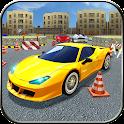 Car Parking Simulator Pro icon
