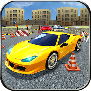 Car Parking Simulator Pro for PC and MAC