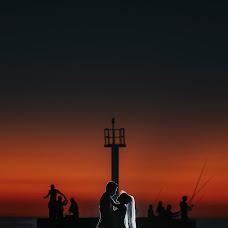 Wedding photographer Christian Macias (christianmacias). Photo of 04.12.2018